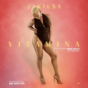 Jakilsa feat. Young Duezzy - Vitamina (Kizomba) 2017