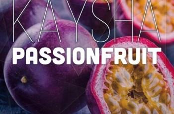Kaysha - Passionfruit (Kizomba Remix) 2017