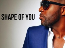 Kaysha - Shape of You (Kizomba) 2017