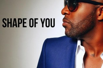 Kaysha - Shape of You (Kizomba) 2017
