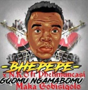 DJ Bhepepe & DJ NKO feat. Phelimucansi - Maka Gobisiqolo (Afro House) 2017