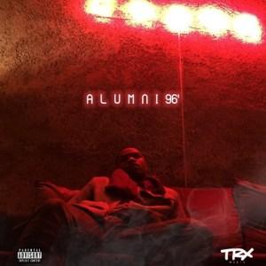 Rui Malbreezy - Alumni 96' (Mixtape) 2017