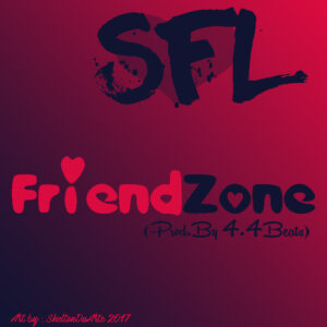 SFL - FriendZone (Ghetto Zouk) 2017