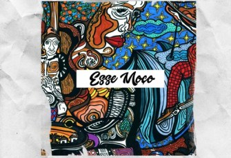 The Crew feat. Preto Show & Zoca Zoca - Esse Moço (Afro House) 2017