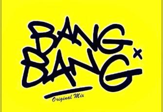 Dj Ciro M - Bang Bang (Afro House) 2017