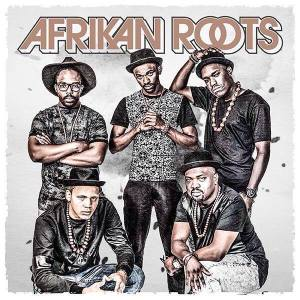 Afrikan Roots feat. African Rhythm - Let's Dance (Afro House) 2017
