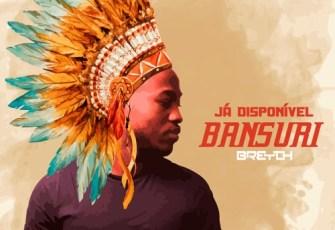 Breyth - Bansuri (Afro House) 2017