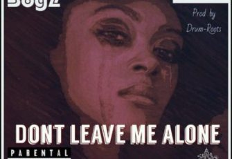 Jika Boyz - Don't Leave Me Alone (Afro House) 2017