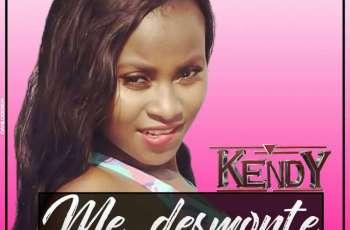 Kendy - Me Desmonte (Tarraxinha) 2017