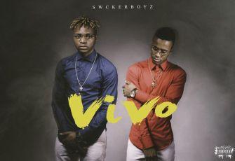 Swckerboyz - VIVO (EP) 2017