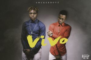 Swckerboyz feat. Deejay Telio - Sacode (Afro Beat) 2017