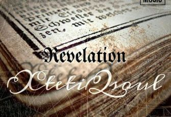 XtetiQsoul - Revelation (Afro House) 2017