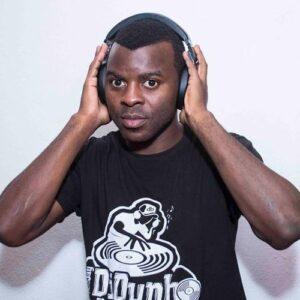 Dj Dinho Black - Kizomba/Zouk Mix Vol. 1 (2017)