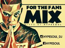 Hypesoul - Twister (Afro House) 2017