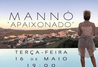 Manno - Apaixonado (Kizomba) 2017