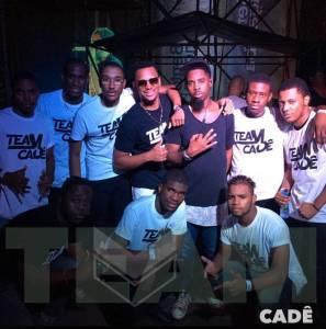 Team Cadê feat. Tio Edson Não Faz Isso (Tarraxinha) 2017