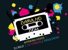 Afrikan Voice - Borboto (Afro House) 2017