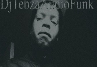 Dj Tebza Audiofunk - 10 Tributes (Afro House) 2017