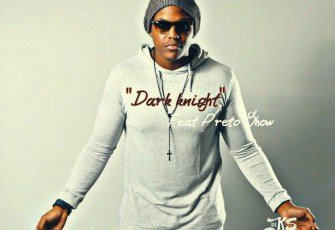 KS Drums feat. Preto Show - Dark Knight (Afro House) 2017