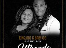 KingJade & BabyJoe feat. DJ SK - Uthando (Afro House) 2017