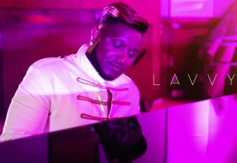 Lavvy feat. Gama - Bo É (Kizomba) 2017
