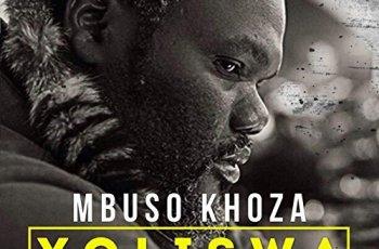 Mbuso Khoza feat. Cuebur - Yoliswa (Afro House) 2017