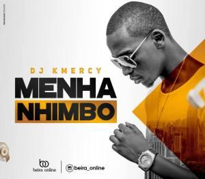 DJ KMercy - Menha Nhimbo (Afro House) 2017