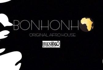 Nuxito - Bonhonho Original (Afro House) 2017
