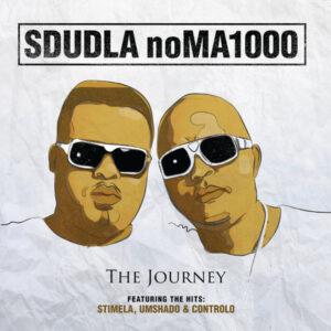 Sdudla Noma1000 - Mama Lover (Afro House) 2017