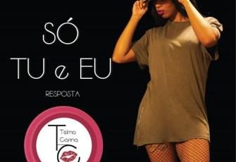 Telma Carina - Só Tu & Eu (Resposta) [Kizomba] 2017