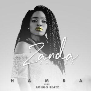 Zanda Zakuza feat. Bongo Beatz - Hamba (Afro House) 2017