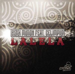 Black Motion feat. Celimpilo - Lalela (Afro House) 2017