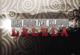 Black Motion feat. Celimpilo - Lalela (Afro House) 2017