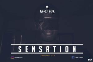 Dj Afro Fox - Sensation (Afro House) 2017