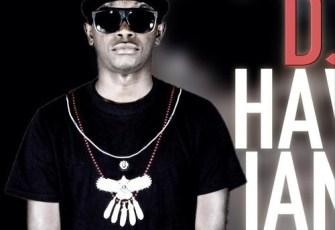 Dj Havaiana feat. Scro Q Cuia E Elastico - Vou Partir Cama (Afro House Remix) 2017