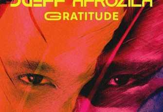 Djeff Afrozila - Devotion (Afro House) 2017