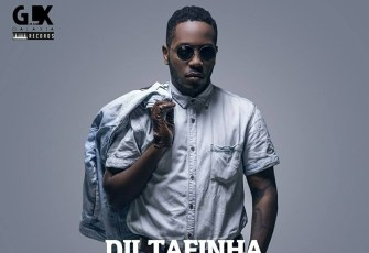Dji Tafinha - Impossivel (2017)