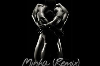 Júnior feat. Carla Prata, Samuel Clássico & DJ O'Mix - Minha (Remix) 2017