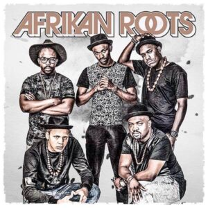 Trademark & Afrikan Roots - Ndebele Guitar (Afro House) 2017