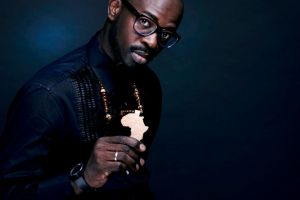 Black Coffee - The Global Fantasy Radio Show #9 (Afro House Mix) 2017