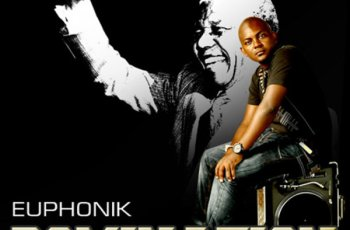 Euphonik - Domination (Afro House) 2017