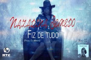 Nazarina Semedo - Fiz de Tudo (Semba) 2017
