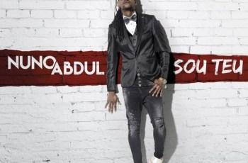 Nuno Abdul feat. Twenty Fingers - Teu Toque (Kizomba) 2017