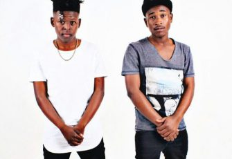 Distruction Boyz - Madness (Afro House) 2017