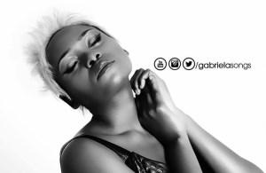 Gabriela - Ngana Landa (Kizomba) 2017