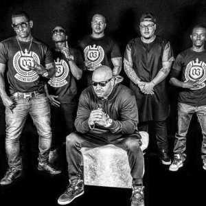 Latino records - Alvorada (Hip Hop) 2017
