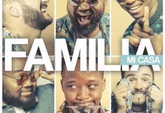 Mi Casa - Nana (Afro House) 2017
