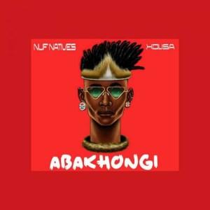 NUF Natives feat. Xolisa - Abakhongi (Afro House) 2017