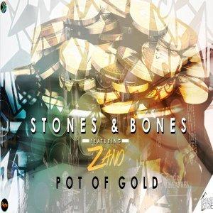 Stones & Bones feat. Zano - Pot Of Gold (Afro House) 2017