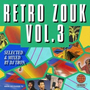 Retro Zouk Vol.3
